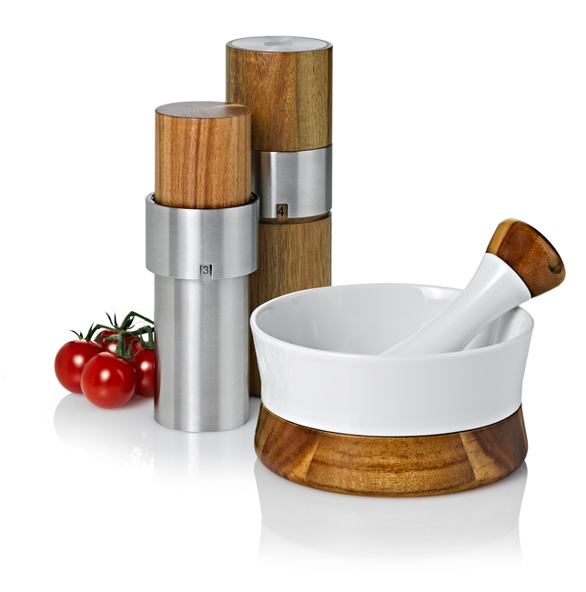 Kitchen Decor Accessories: Modern Kitchen Accessories