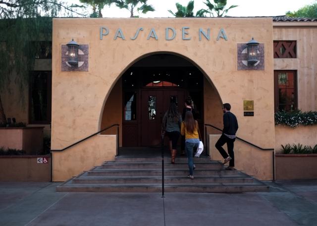 Pasadena 2-22