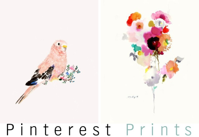 PinterestPrints